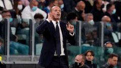Массимильяно АЛЛЕГРИ: «Я ошибся с заменами в матче с Миланом»