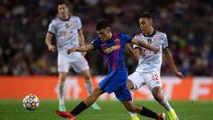 Педрі продовжить контракт із Барселоною