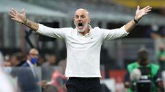 Стефано ПИОЛИ: «Мы готовы были рискнуть и проиграть, стремясь к победе»