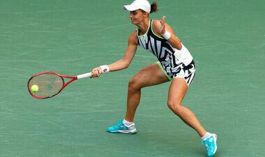 С прицелом на Индиан-Уэллс. Калинина снялась с турнира в Казахстане