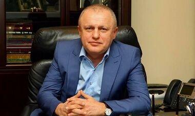 И. СУРКИС: «С Ахметовым можем поругаться за минуту и помириться за секунду»