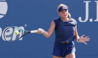 Ястремская и Калинина планируют выступить на турнире в Москве