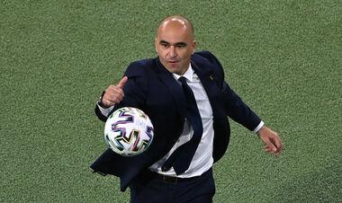 Еще один претендент. Тренер сборной Бельгии может возглавить Барселону