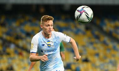 АНДРОНОВ: «Динамо і Шахтар гратимуть в атаку, суперника треба перебити»