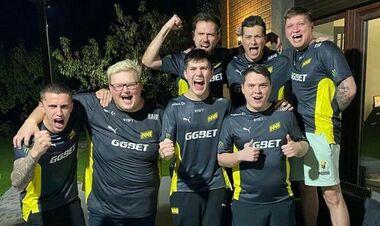 Natus Vincere квалифицировались на PGL Stockholm Major 2021