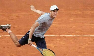 Сачко сыграет в четвертьфинале челленджера в Бухаресте