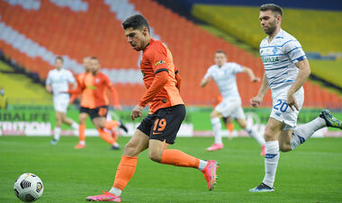 Матч за Суперкубок Украины Шахтер – Динамо покажет телеканал Футбол 1