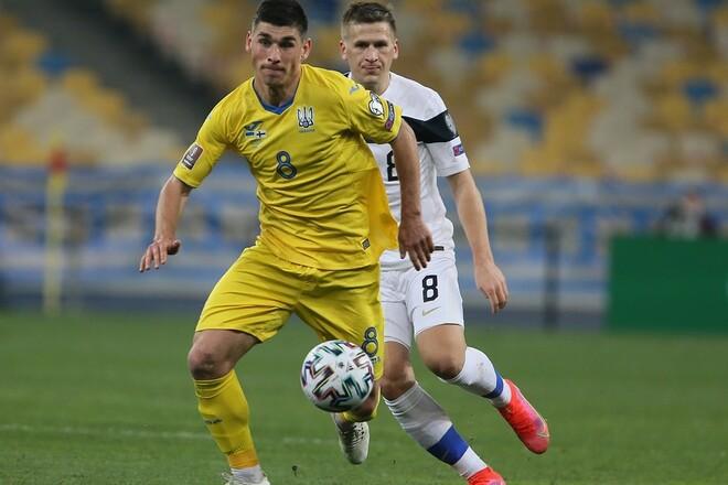 ВАЩУК – о невызове Малиновского: «Выбор тренера, он несет ответственность»