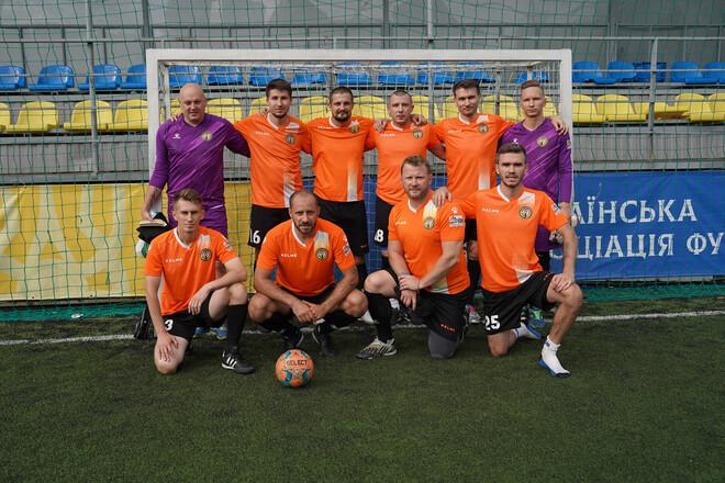 Напередодні Суперкубку України відбудеться благодійний матч