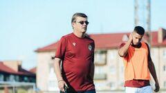 Ужгород не звільнить головного тренера