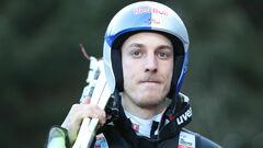 Один из лучших прыгунов на лыжах в истории завершил карьеру