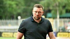 Александр БАБИЧ: «Со стороны Динамо будет закрытая игра»