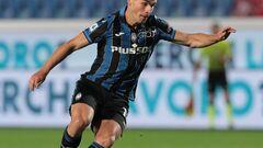 Calcio Atalanta: «Малиновский набирает обороты»