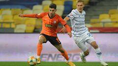ПРИЗЕТКО: «В матче за Суперкубок Украины все решится в серии пенальти»
