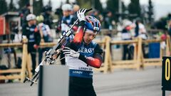 Братья Бё не попали в топ-3 масс-старта на летнем чемпионате Норвегии