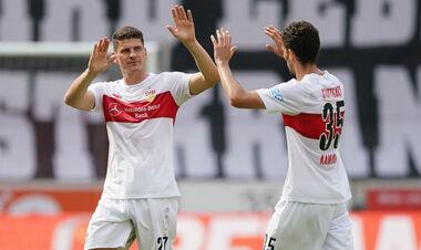Маріо Гомес може повернутися у Бундеслігу