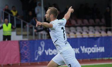 Клуб Другої ліги вибив Інгулець і вийшов до 1/8 фіналу Кубка України
