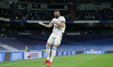 10-й в истории. Бензема забил 200 голов в Ла Лиге