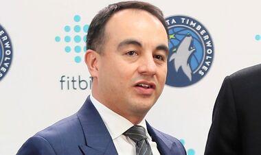 Президента клубу НБА звільнили через інтимні стосунки зі співробітником