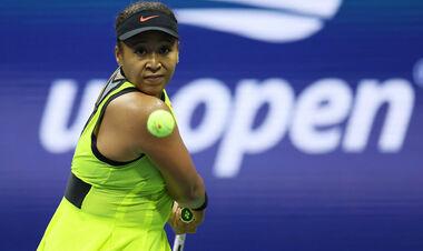 Наоми Осака не сыграет на турнире в Индиан-Уэллс