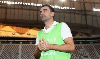 Хаві не зможе покинути Аль-Садд заради Барселони