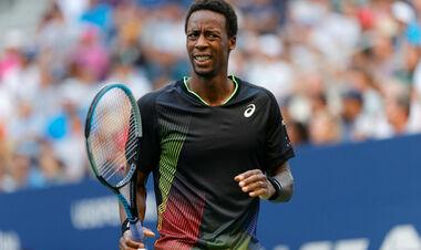 Монфис пробился во второй четвертьфинал турнира ATP в текущем сезоне