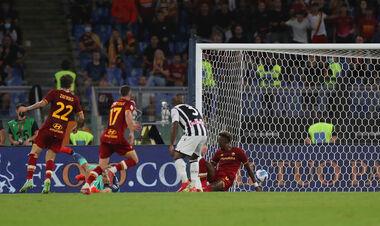 Вовки Моуріньо кусаються. Рома переграла Удінезе і увійшла до топ-4 Серії A