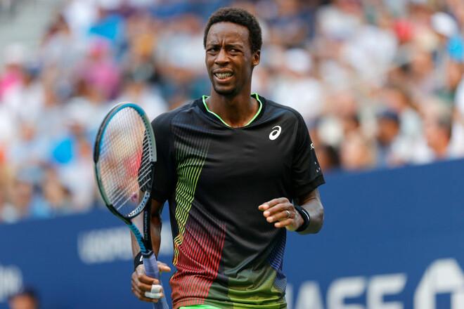 Монфіс пробився до другого чвертьфіналу турніру ATP у поточному сезоні