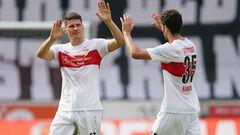 Марио Гомес может вернуться в Бундеслигу