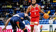 Прометей обыграл Будивельник и завоевал Суперкубок Украины по баскетболу