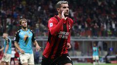 Милан – Венеция – 2:0. Бенефис Тео Эрнандеса. Видео голов и обзор матча