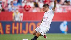 Севилья — Валенсия — 3:1. Видео голов и обзор матча