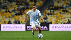 Карлос де ПЕНА: «Не забывайте, кто является чемпионом Украины»