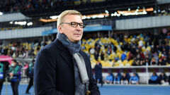 Сергей ПАЛКИН: «Всегда приятно обыграть Динамо, особенно с таким счетом»