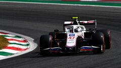 Шумахер остается. Мик продлил контракт с командой Формулы-1
