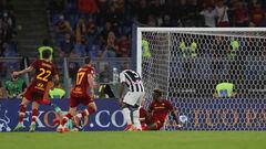 Волки Моуриньо кусаются. Рома переиграла Удинезе и вошла в топ-4 Серии A