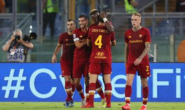 Рома – Удінезе – 1:0. Відео голу і огляд матчу