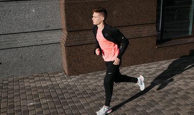 Кроссовки Nike уменьшают риск получения травм во время бега