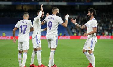 Реал Мадрид - Вільярреал. Прогноз на матч Младена Бартуловича