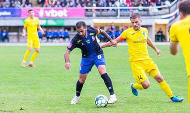 Президент Прикарпаття: «Кубок не був для нас пріоритетом»
