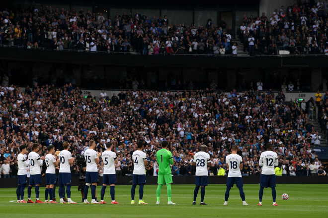 Где смотреть онлайн матч чемпионата Англии Арсенал – Тоттенхэм