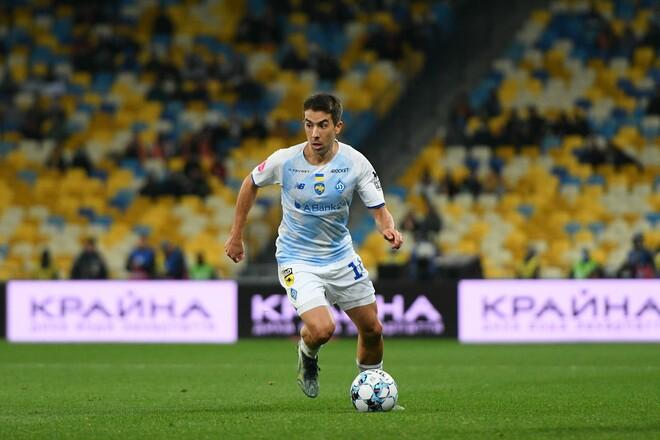 Карлос ДЕ ПЕНА: «Луческу дал мне понять, что я нужен Динамо»