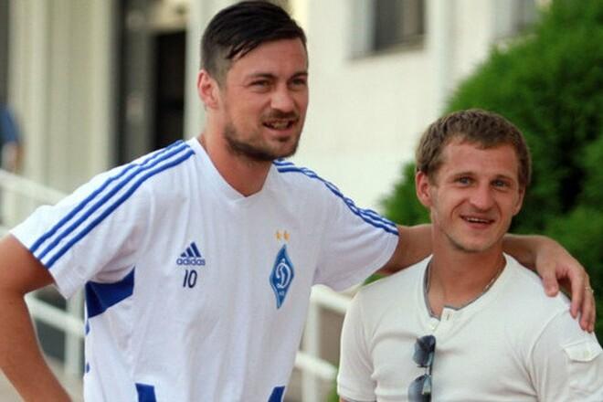 Милевский и Алиев снова сыграют за одну команду