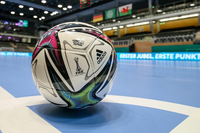 Определены четвертьфинальные пары на чемпионате мира по футзалу