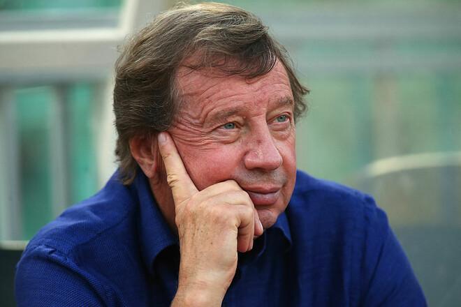 Не пропрацював і двох місяців. Екс-тренер Динамо покинув Ростов