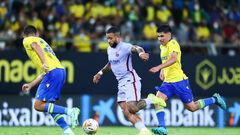 Кадіс – Барселона – 0:0. Огляд матчу