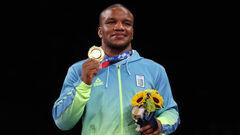 Жан БЕЛЕНЮК: «Такими спортсменами, как Верняев, не разбрасываются»
