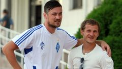 Мілевський і Алієв знову зіграють за одну команду
