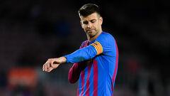 Жерар ПІКЕ: «Барселона переживає важкі часи»