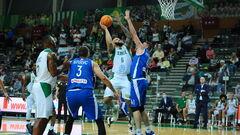 Киев-Баскет и Химик одержали первые победы на старте Суперлиги